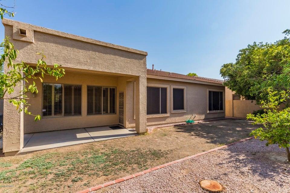 MLS 5802575 6912 W LONE CACTUS Drive, Glendale, AZ 85308 Glendale AZ Sierra Verde