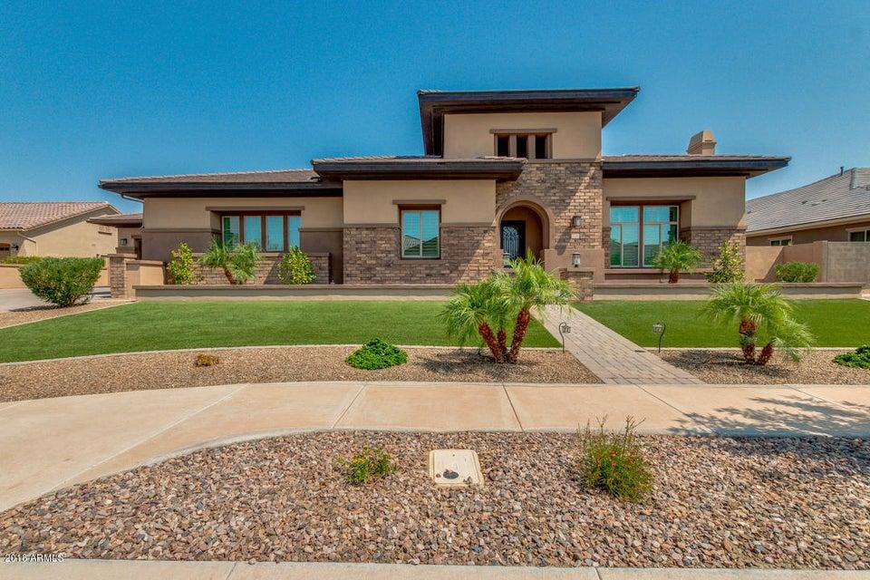 Photo of 2130 E ARIS Drive, Gilbert, AZ 85298