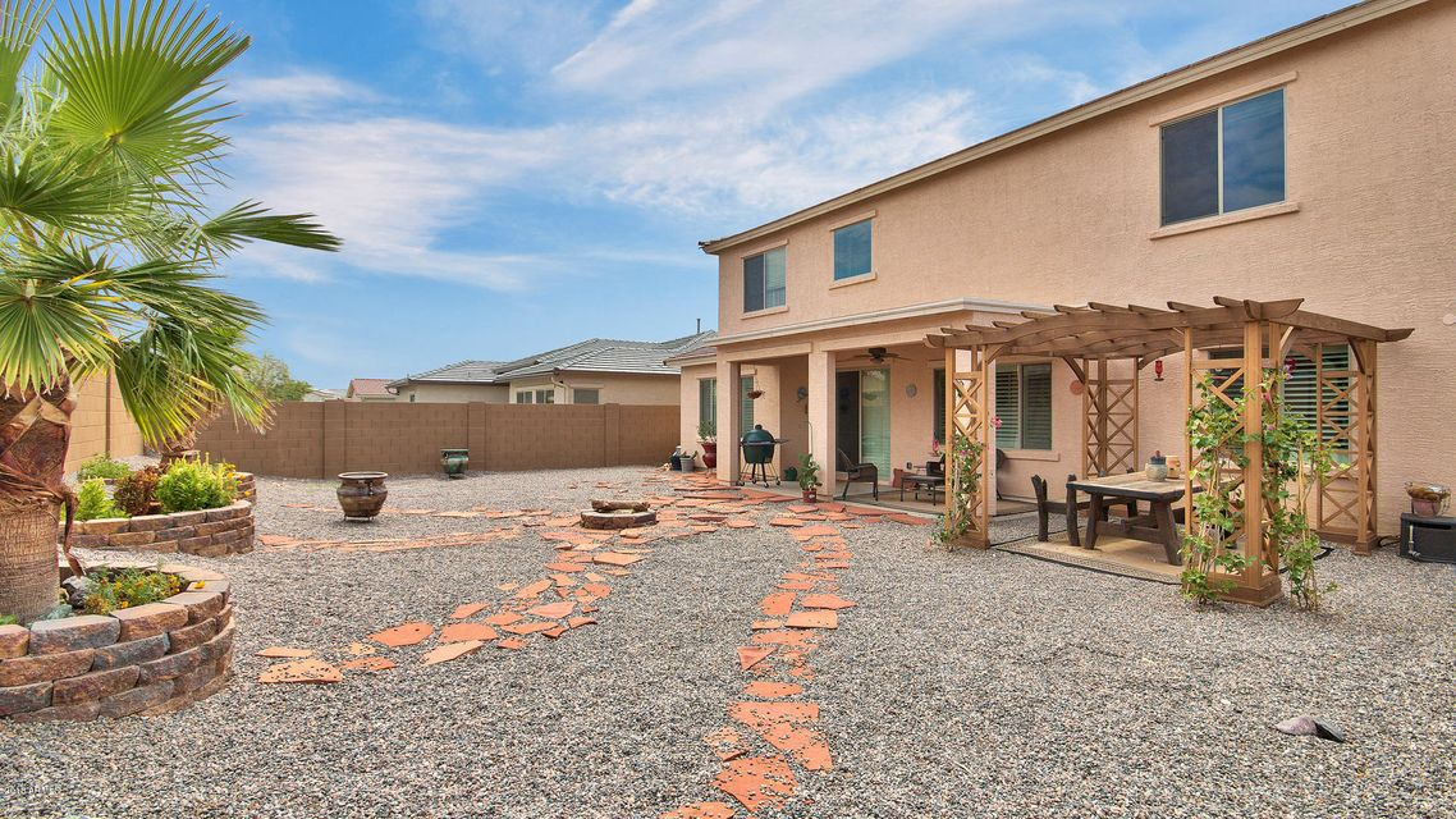 MLS 5801506 18630 W MOUNTAIN VIEW Road, Waddell, AZ 85355 Waddell AZ Two-Story