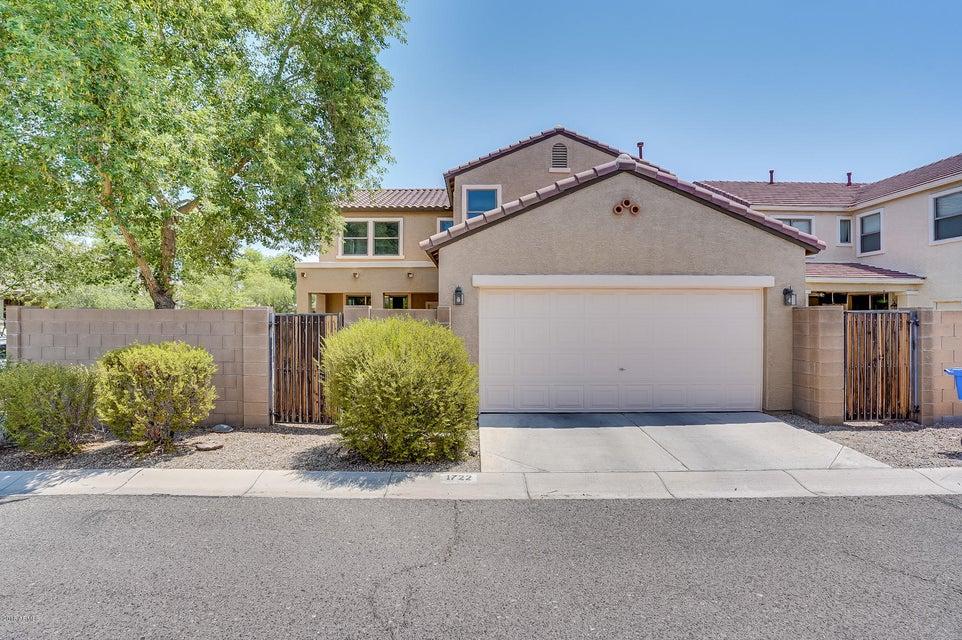 MLS 5801633 1722 S ROANOKE Street, Gilbert, AZ 85295 Lyons Gate