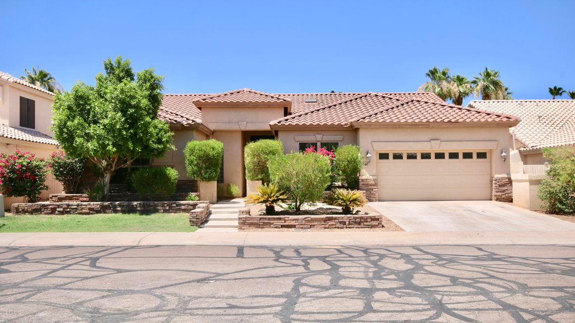 Photo of 3540 E Brookwood Court, Phoenix, AZ 85048