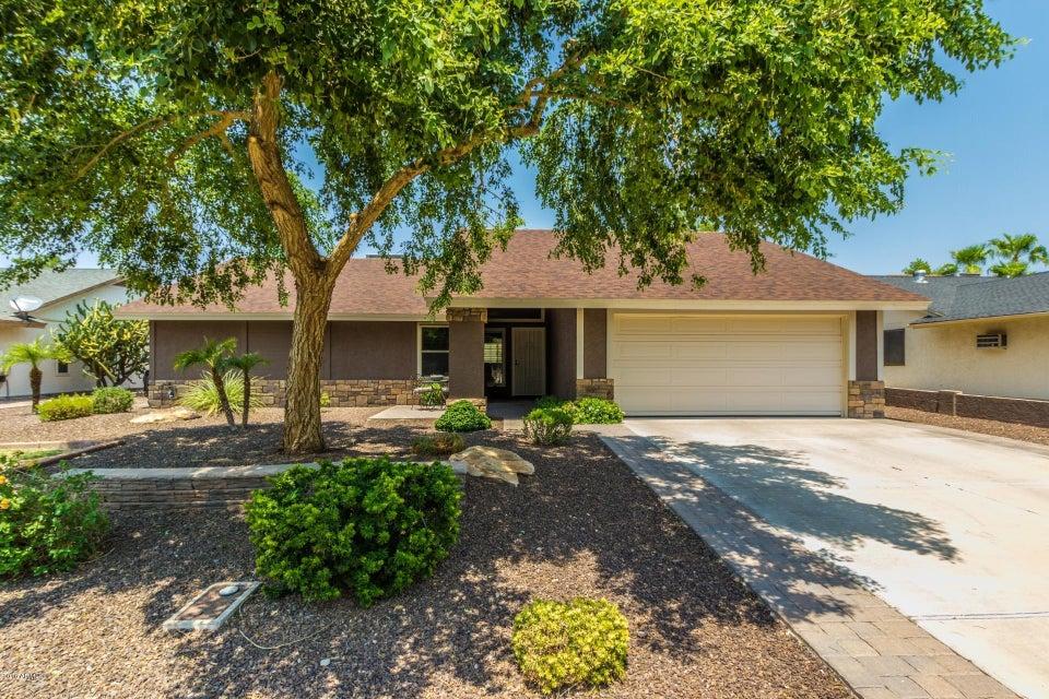 Photo of 7948 W WILLOW Avenue, Peoria, AZ 85381