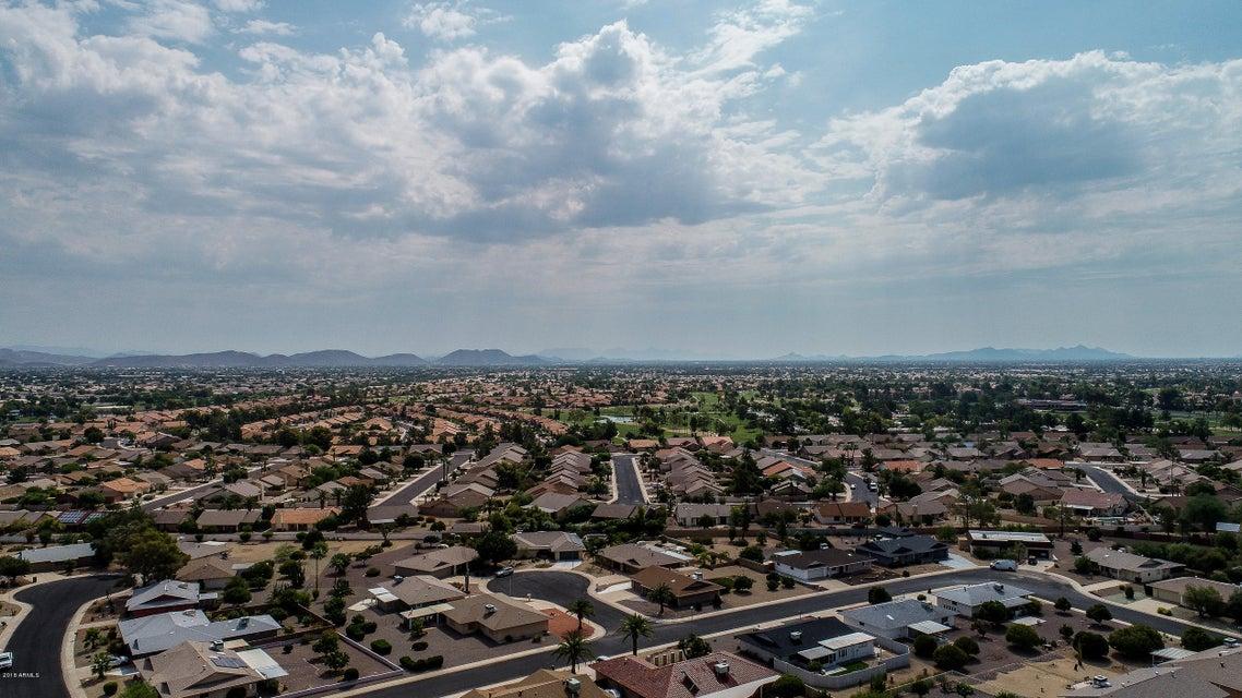 MLS 5801931 19810 N PALO VERDE Drive, Sun City, AZ 85373 Sun City AZ Scenic