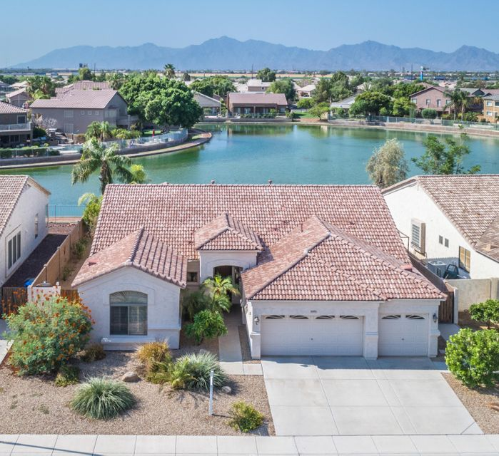 Photo of 10921 W MONTE VISTA Road, Avondale, AZ 85392