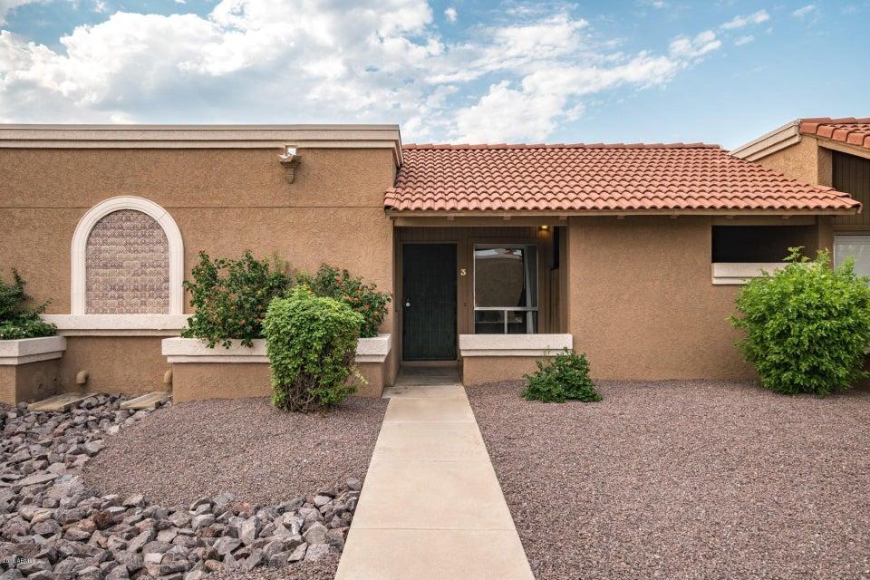 Photo of 601 W TONOPAH Drive #3, Phoenix, AZ 85027