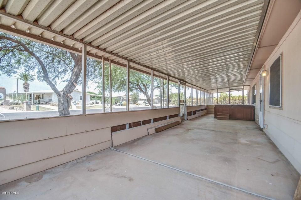 MLS 5801885 8812 E ILLINOIS Avenue, Sun Lakes, AZ 85248 Sun Lakes AZ Manufactured Mobile Home