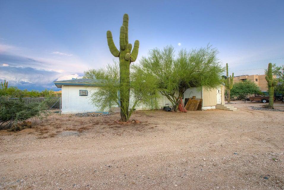 Photo of 5441 E YOLANTHA Street, Cave Creek, AZ 85331