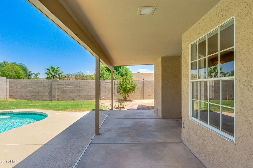 MLS 5802019 4350 E PRINCETON Avenue, Gilbert, AZ 85234 Gilbert AZ Private Pool