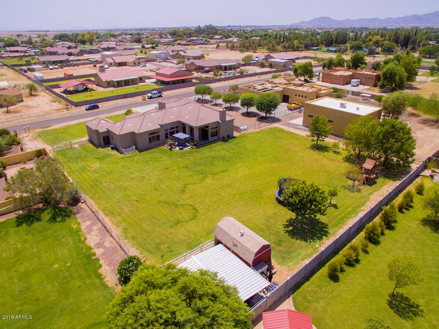 MLS 5798058 17344 W OCOTILLO Road, Waddell, AZ 85355 Waddell AZ Equestrian
