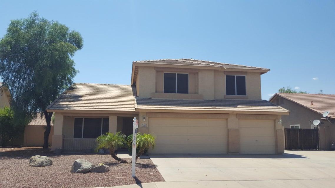 Photo of 1841 E ROSS Drive, Chandler, AZ 85225