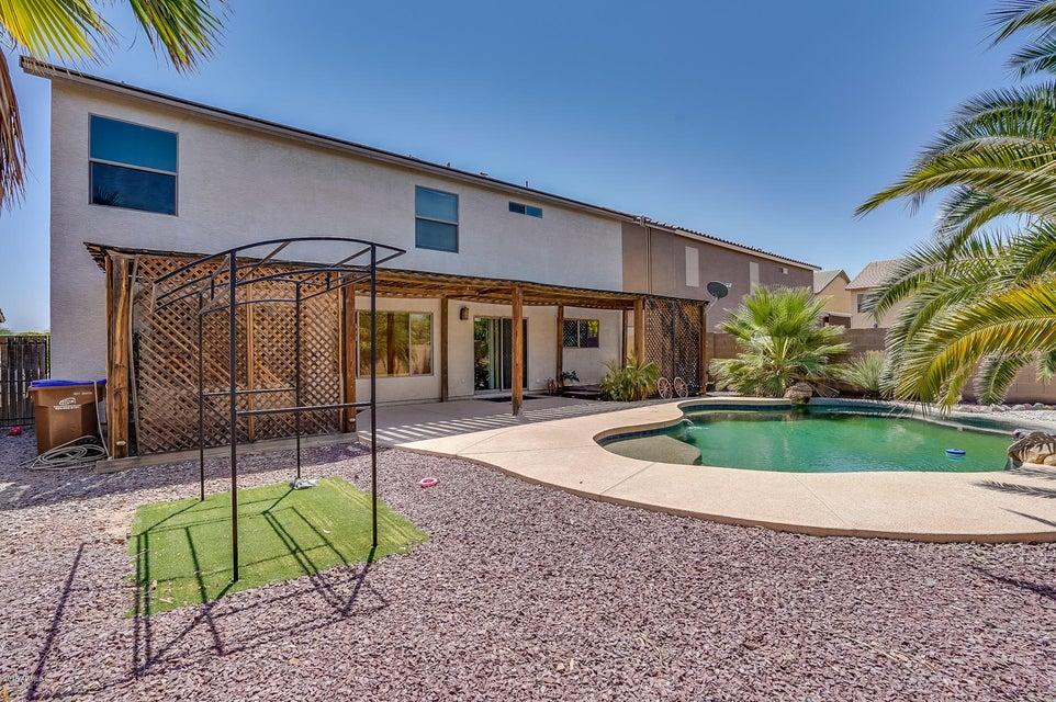 MLS 5797910 114 N SAGUARO Street, Coolidge, AZ 85128 Coolidge AZ Private Pool
