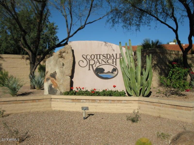 9708 E VIA LINDA Drive, Scottsdale Ranch, Arizona