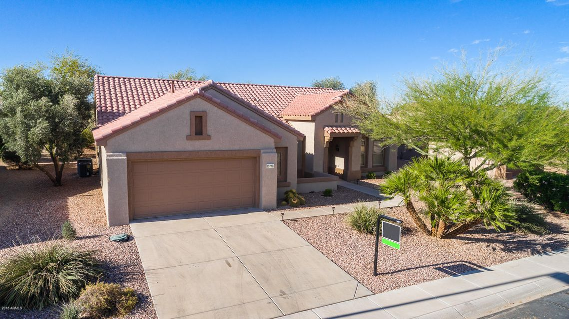 Photo of 15770 W MILL VALLEY Lane, Surprise, AZ 85374