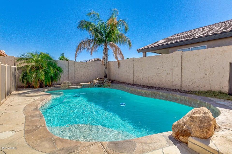 Photo of 16140 N 86TH Avenue, Peoria, AZ 85382