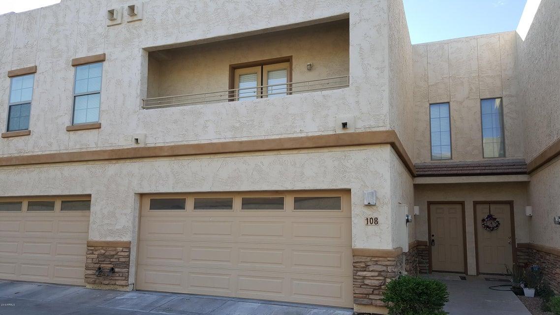 Photo of 15818 N 25TH Street #109, Phoenix, AZ 85032