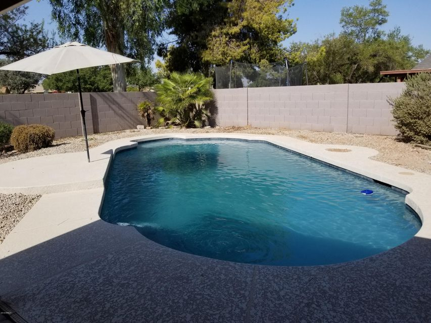 MLS 5802724 1403 W LOS ARBOLES Place, Chandler, AZ 85224 Chandler AZ College Park