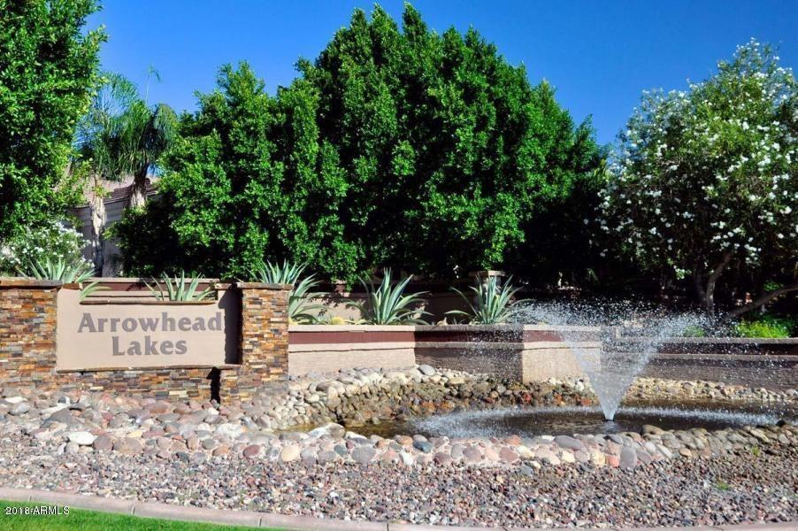 Photo of 5276 W QUAIL Avenue, Glendale, AZ 85308