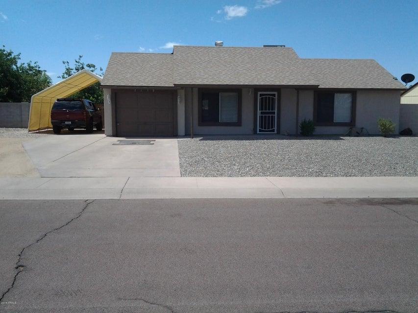 Photo of 7119 W MERCER Lane, Peoria, AZ 85345