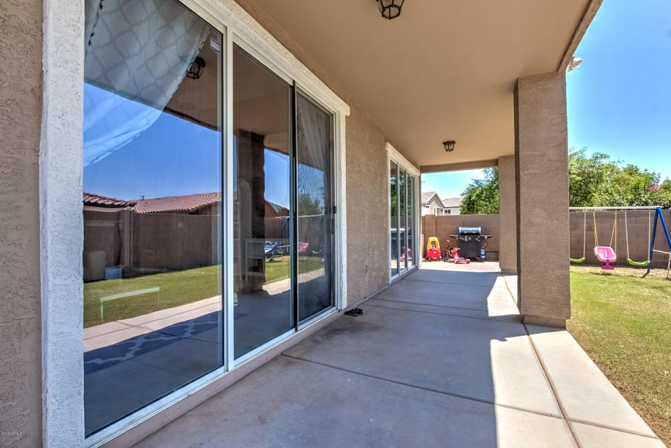 MLS 5803053 14823 W BLOOMFIELD Road, Surprise, AZ 85379 Surprise AZ Rancho Gabriela