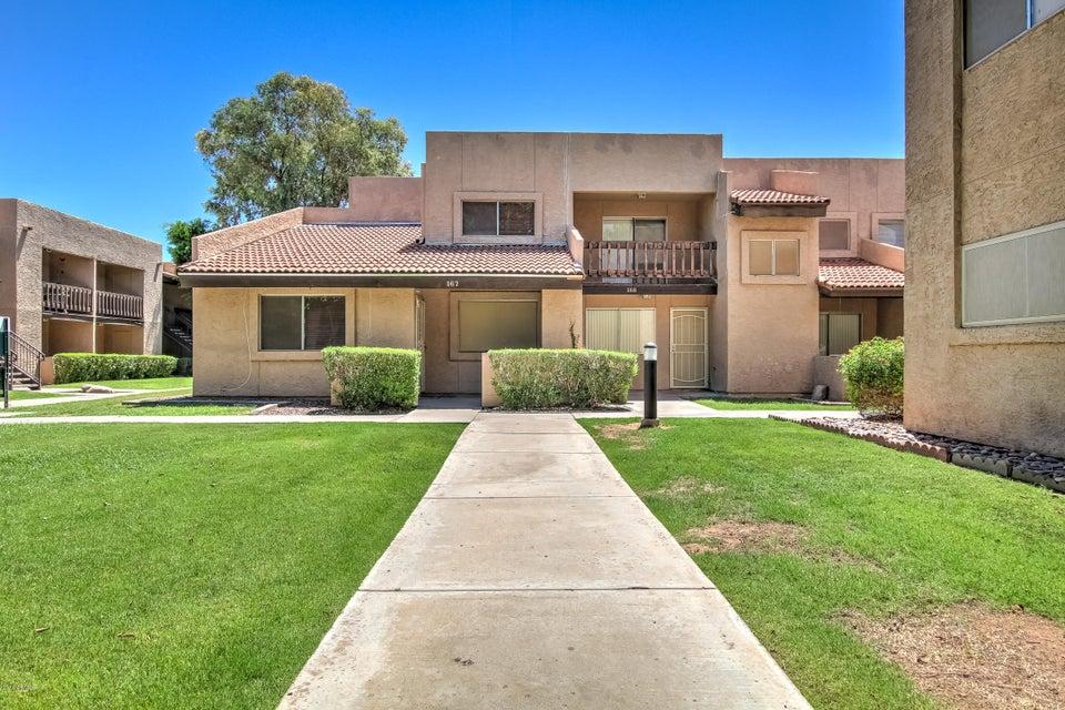 Photo of 520 N STAPLEY Drive #169, Mesa, AZ 85203