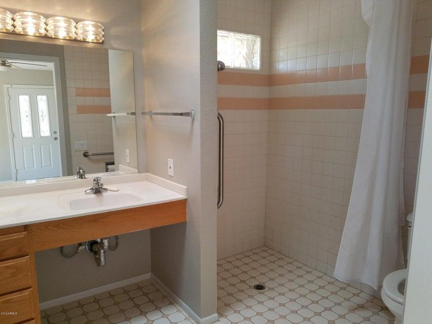 MLS 5799909 18614 N PALO VERDE Drive, Sun City, AZ 85373 Sun City AZ Three Bedroom