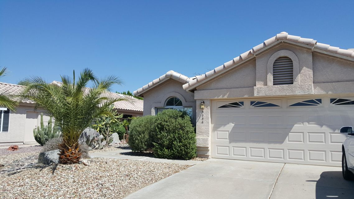 Photo of 5036 W PONDEROSA Lane, Glendale, AZ 85308