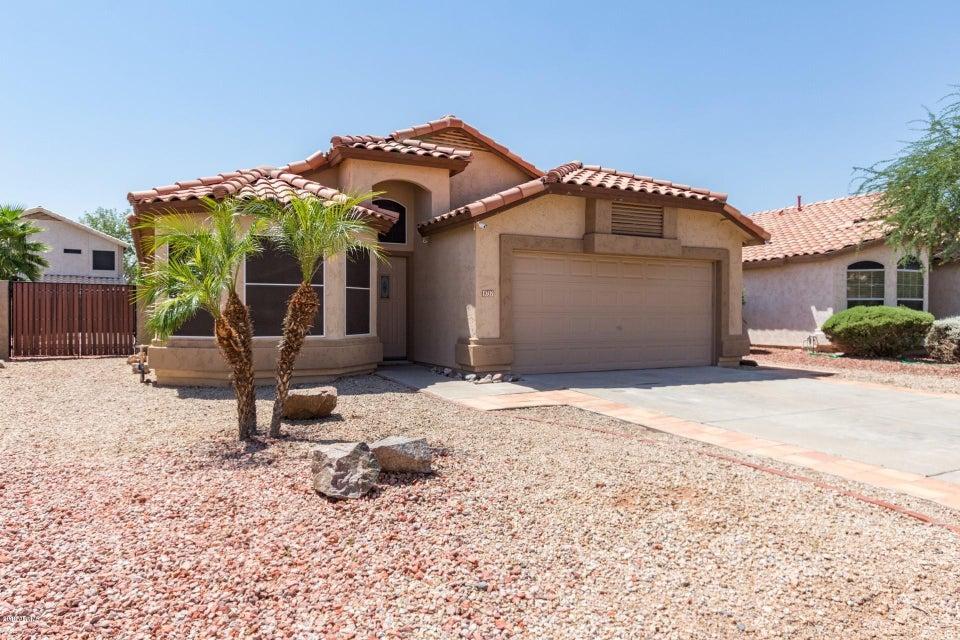 Photo of 9737 W RUNION Drive, Peoria, AZ 85382