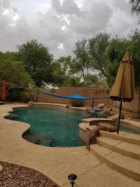 MLS 5803139 930 N 166TH Lane, Goodyear, AZ 85338 Goodyear AZ Canyon Trails