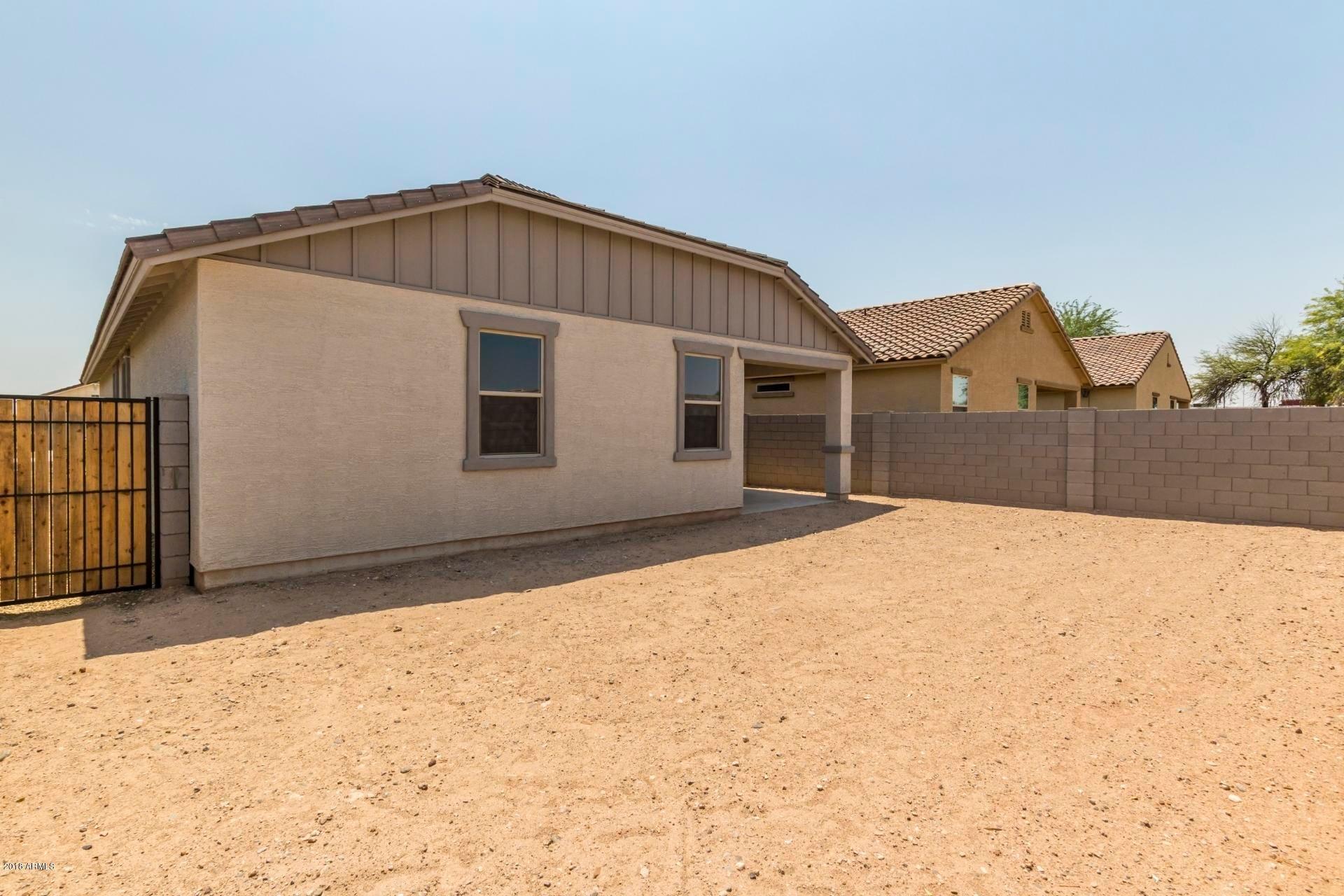 MLS 5715373 8980 W Puget Avenue, Peoria, AZ Peoria AZ Newly Built