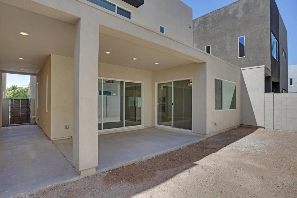 MLS 5759301 6916 E LYRA Drive, Scottsdale, AZ 85257 Scottsdale AZ Gated
