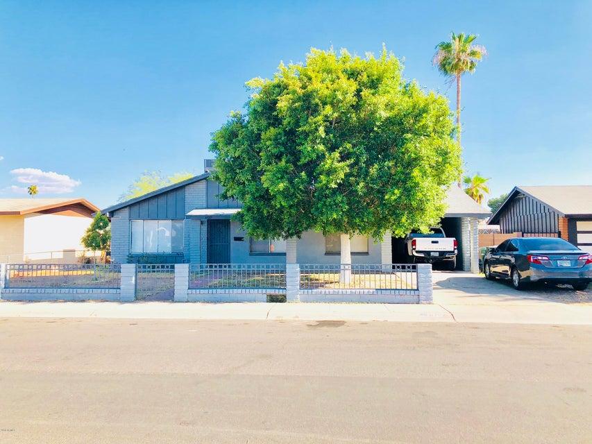 MLS 5803251 8727 W ROMA Avenue, Phoenix, AZ 85037 Phoenix AZ Sunrise Terrace