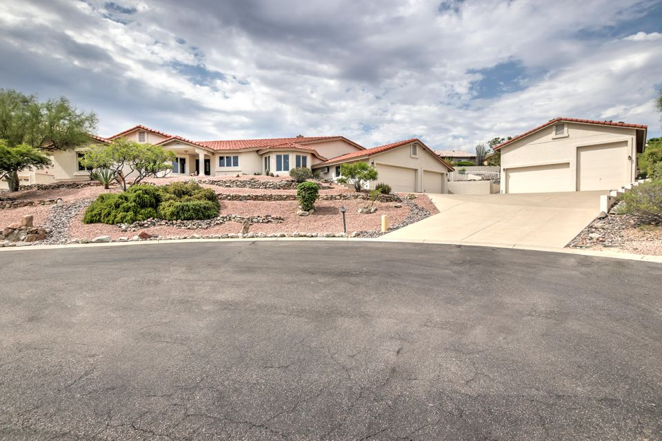 Photo of 16009 E SEMINOLE Lane, Fountain Hills, AZ 85268