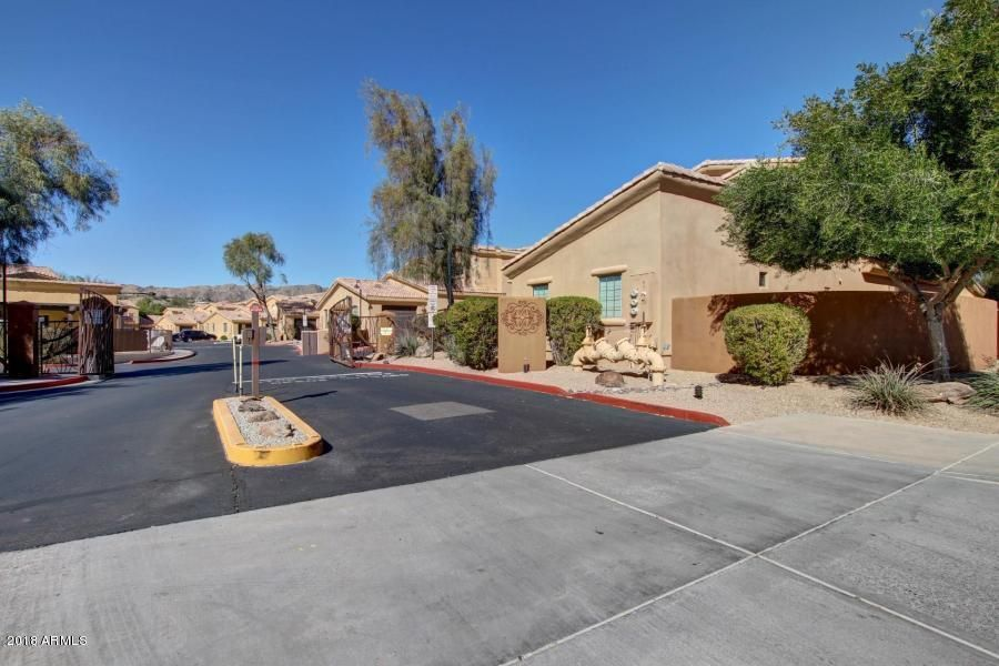 MLS 5803324 16410 S 12th Street Unit 210, Phoenix, AZ 85048 Ahwatukee Community AZ Condo or Townhome