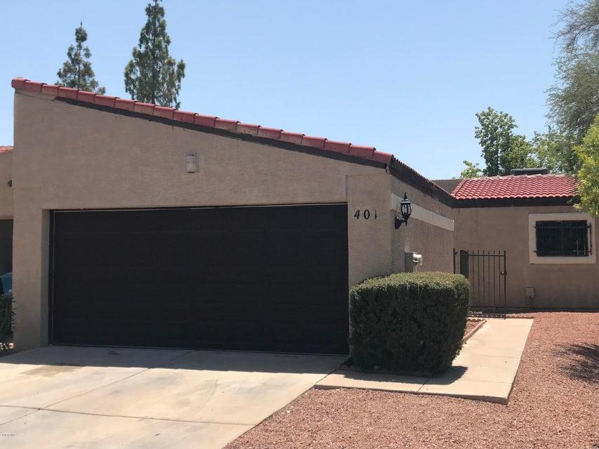 Photo of 401 E PECAN Road, Phoenix, AZ 85040