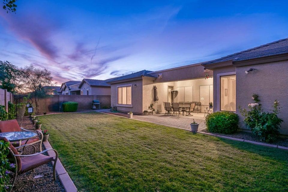 MLS 5802935 13813 W Monterey Way, Avondale, AZ 85392 Avondale AZ Fulton Estates