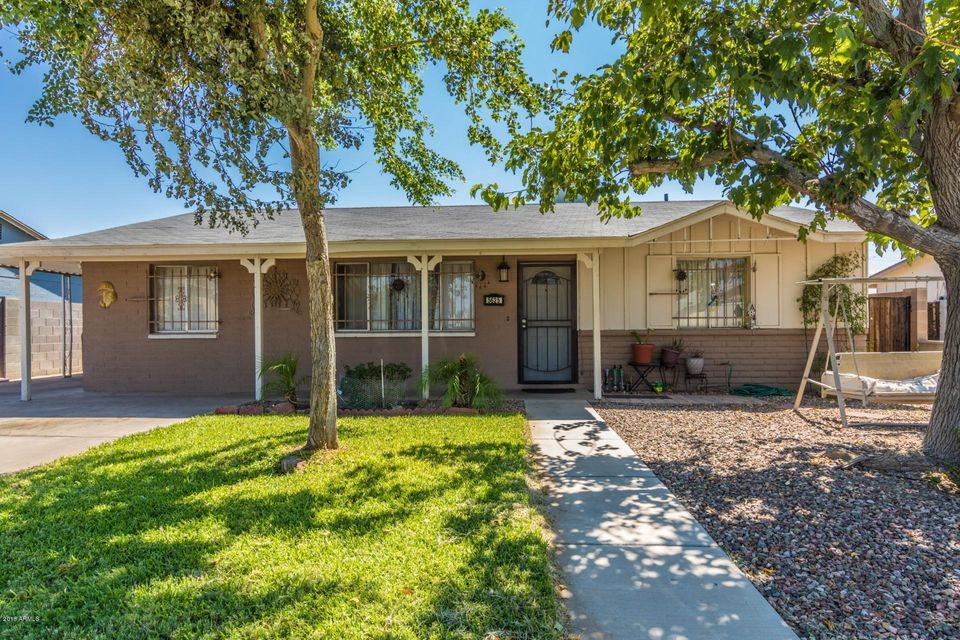 Photo of 5625 N 67TH Drive, Glendale, AZ 85303