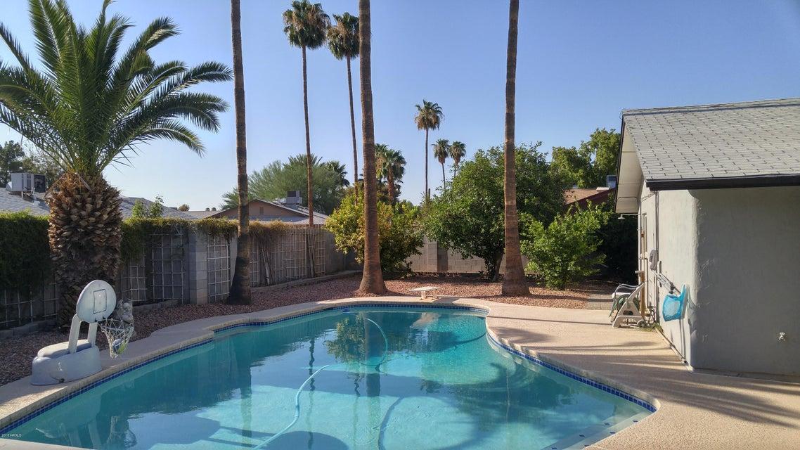 MLS 5807326 6744 S STANLEY Place, Tempe, AZ Tempe AZ Private Pool