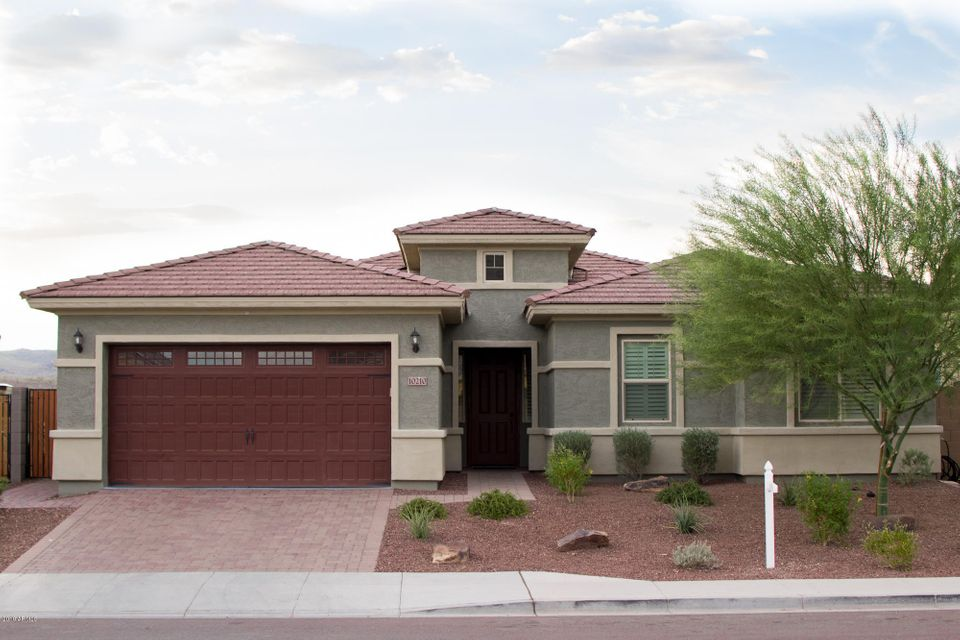 Photo of 10210 W WHITE FEATHER Lane, Peoria, AZ 85383