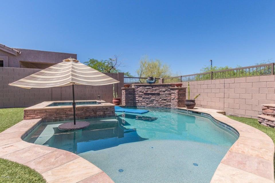 3614 N BARRON Circle, Mesa, AZ 85207-1880 $374,900 MLS#5803826 ...