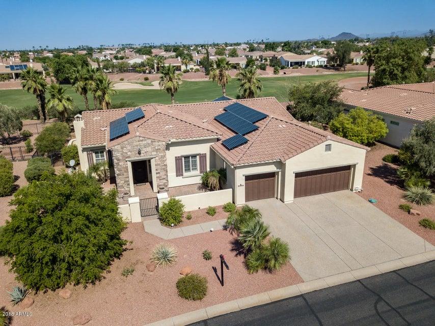 Photo of 22008 N Valerio Drive, Sun City West, AZ 85375