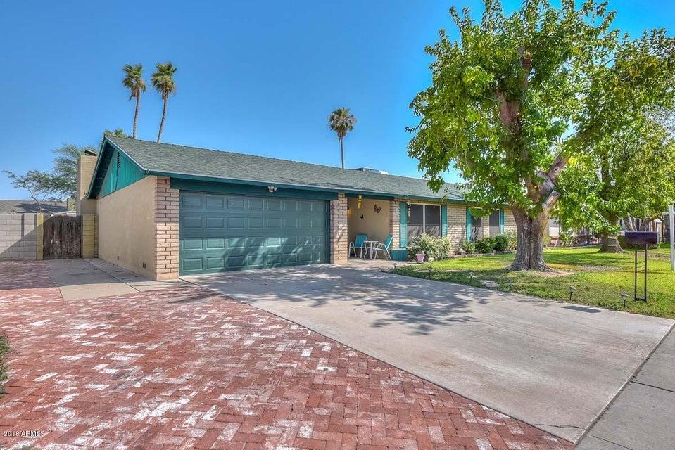 Photo of 4611 W CHRISTY Drive, Glendale, AZ 85304