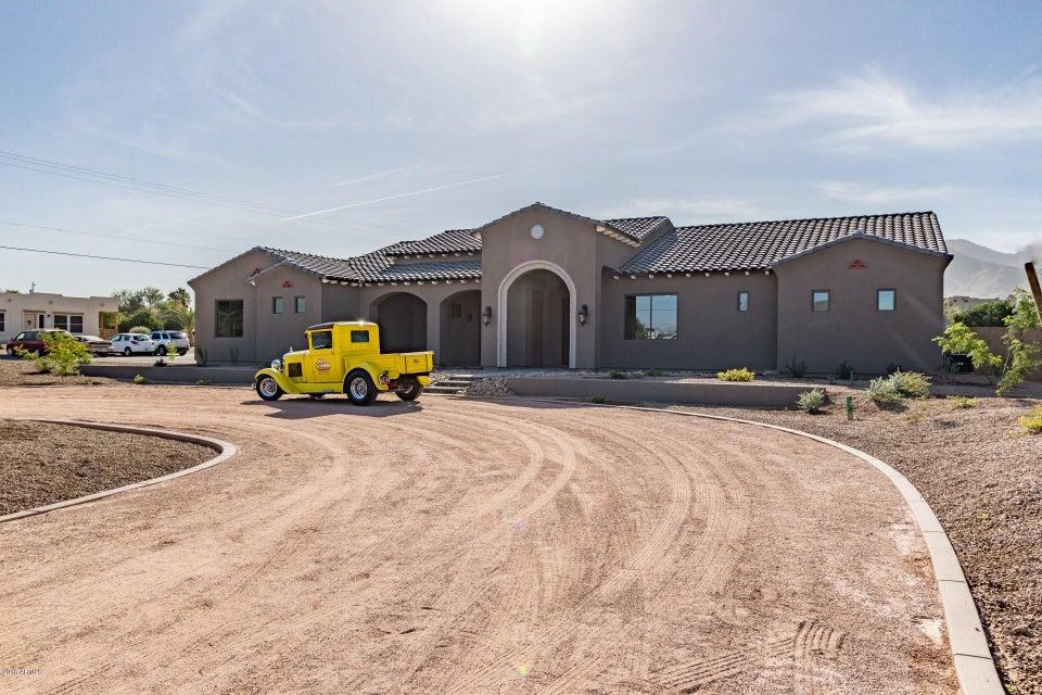 Photo of 3783 E FLINTLOCK Drive, Queen Creek, AZ 85142