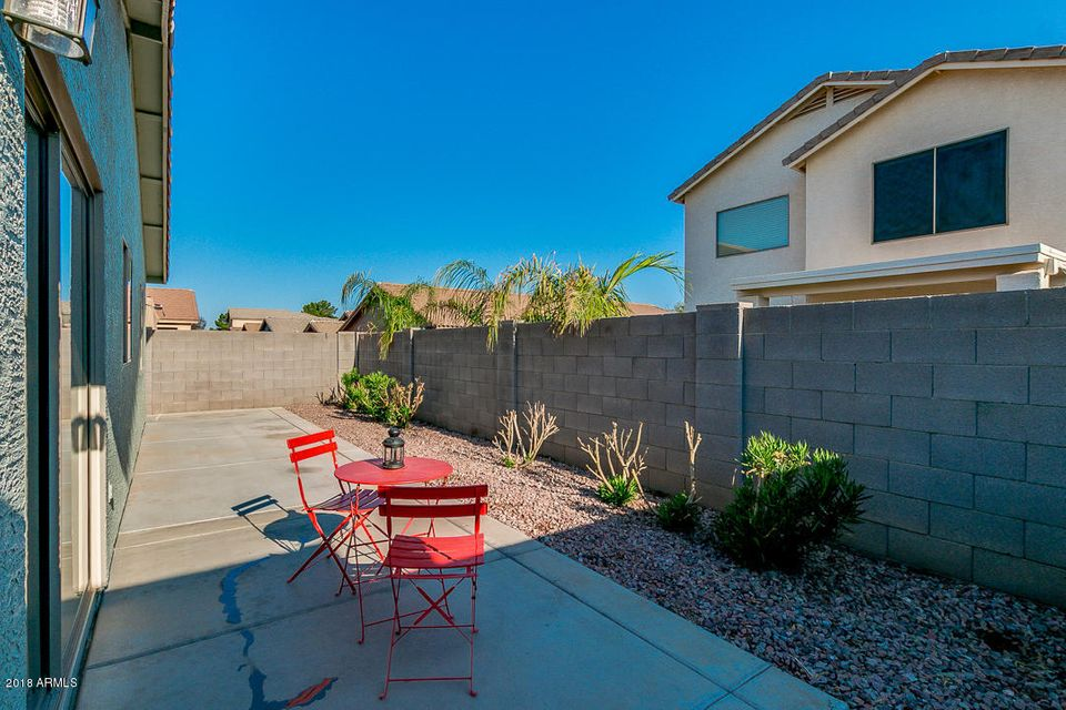 MLS 5803878 854 E POLLINO Street, San Tan Valley, AZ 85140 San Tan Valley AZ Cambria