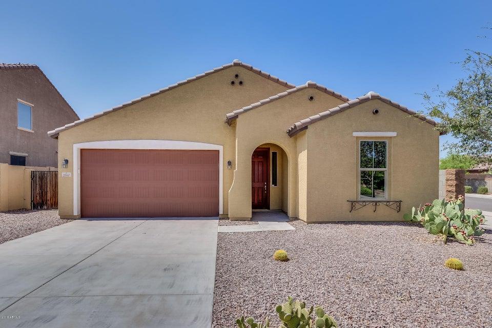 Photo of 2357 W MELODY Drive, Phoenix, AZ 85041