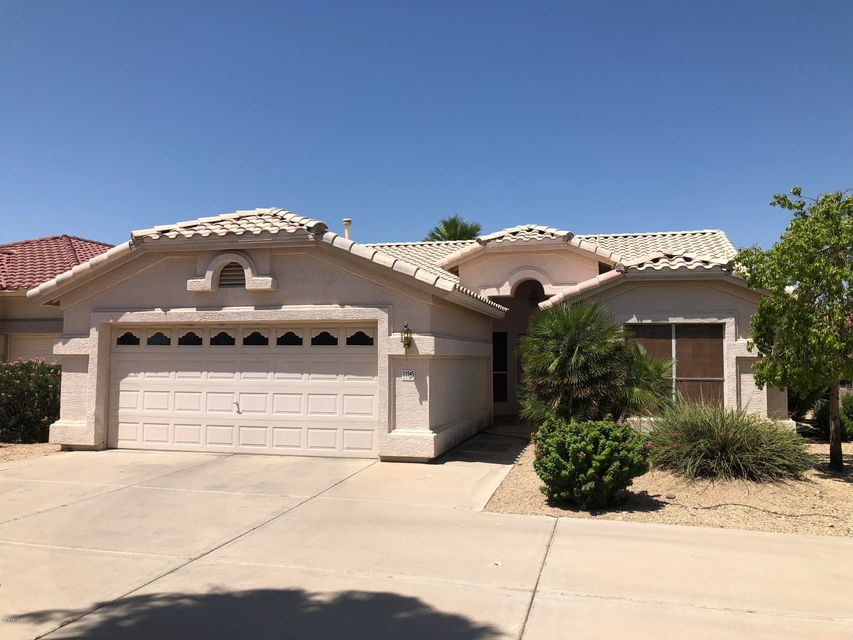 Photo of 11545 W JAVELINA Court, Surprise, AZ 85378