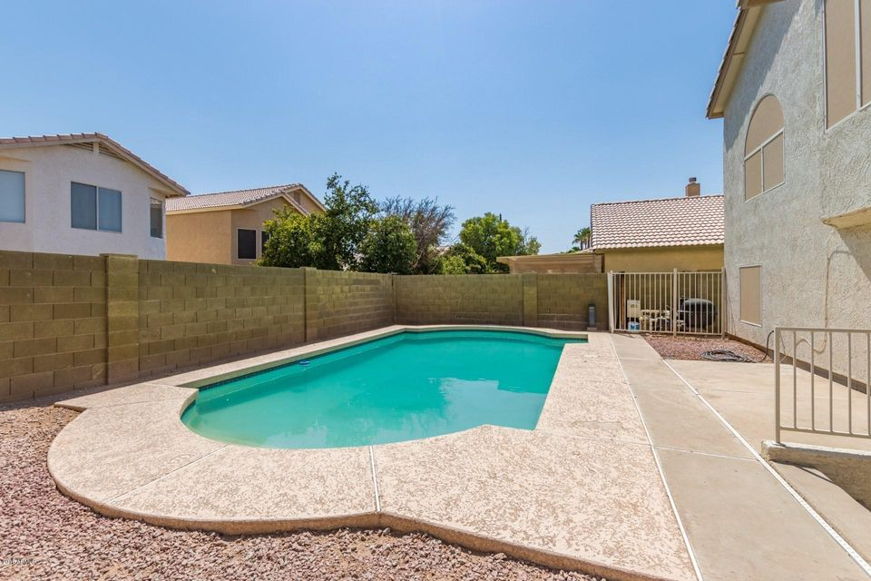MLS 5801988 4609 E SCOTT Avenue, Gilbert, AZ 85234 Gilbert AZ Private Pool