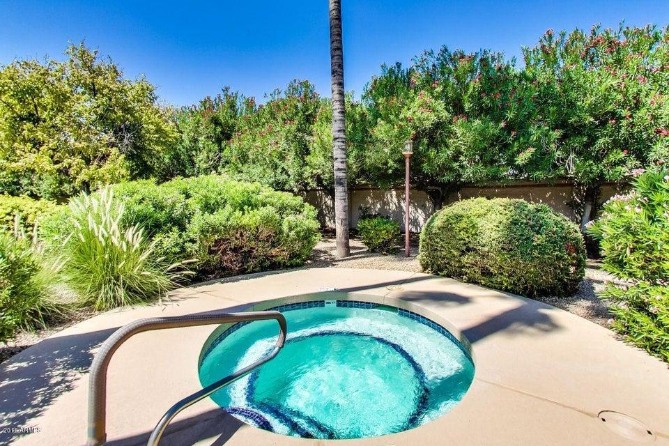 MLS 5803154 7395 E Buena Terra Way, Scottsdale, AZ 85250 Scottsdale AZ Gated