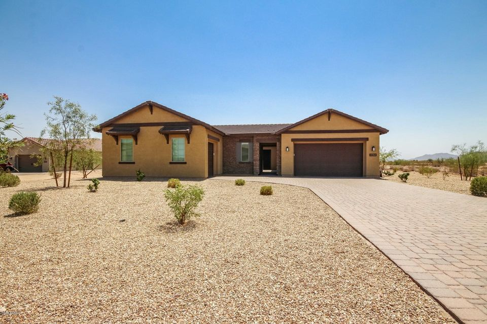 MLS 5804353 19405 W ECHO Lane, Waddell, AZ 85355 Waddell AZ Eco-Friendly