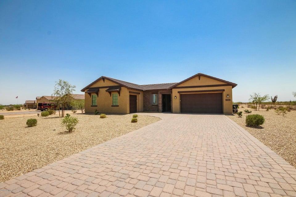 MLS 5804353 19405 W ECHO Lane, Waddell, AZ 85355 Waddell AZ Newly Built