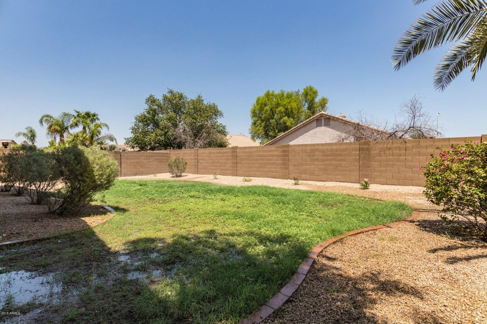 MLS 5804155 626 W CITRUS Way, Chandler, AZ 85248 Fox Crossing